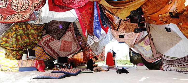 Sehba Sarwar Homes & Histories