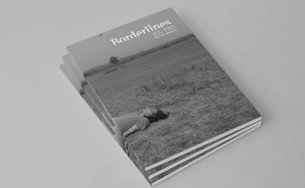 Borderlines Volume Two