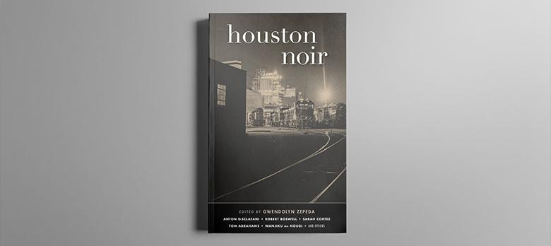 Sehba Sarwar Houston Noir