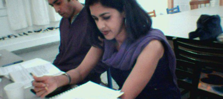 Sehba Sarwar Writer Activist