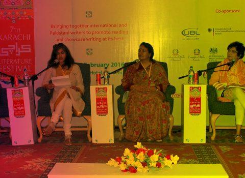 Karachi Literature Festival (2010 – 2017)