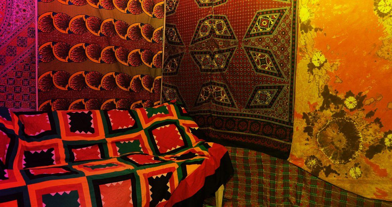 Sehba Sarwar Third Worlds: Third World/ Karachi (2011)
