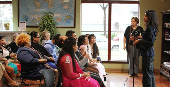 Sehba Sarwar Courses and Workshops